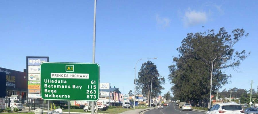 Princes Highway